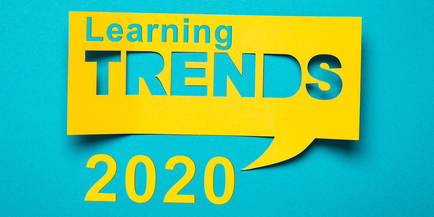 Learning trends 2020